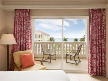 Hyatt Ziva Rose Hall Montego Bay Jamaica - Ziva Ocean Front Doub