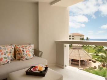 Hyatt Ziva Rose Hall Montego Bay Jamaica - Ziva Ocean View Butle