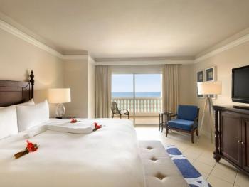 Hyatt Ziva Rose Hall Montego Bay Jamaica - One Bedroom Ocean Fro