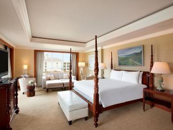 Hyatt Ziva Rose Hall Montego Bay Jamaica - Presidential Suite