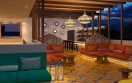 Hyatt Ziva Rose Hall Montego Bay Jamaica - Fez Rooftop Bar