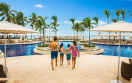 Hyatt Ziva Rose Hall  Montego Bay Jamaica -Swimming Pool