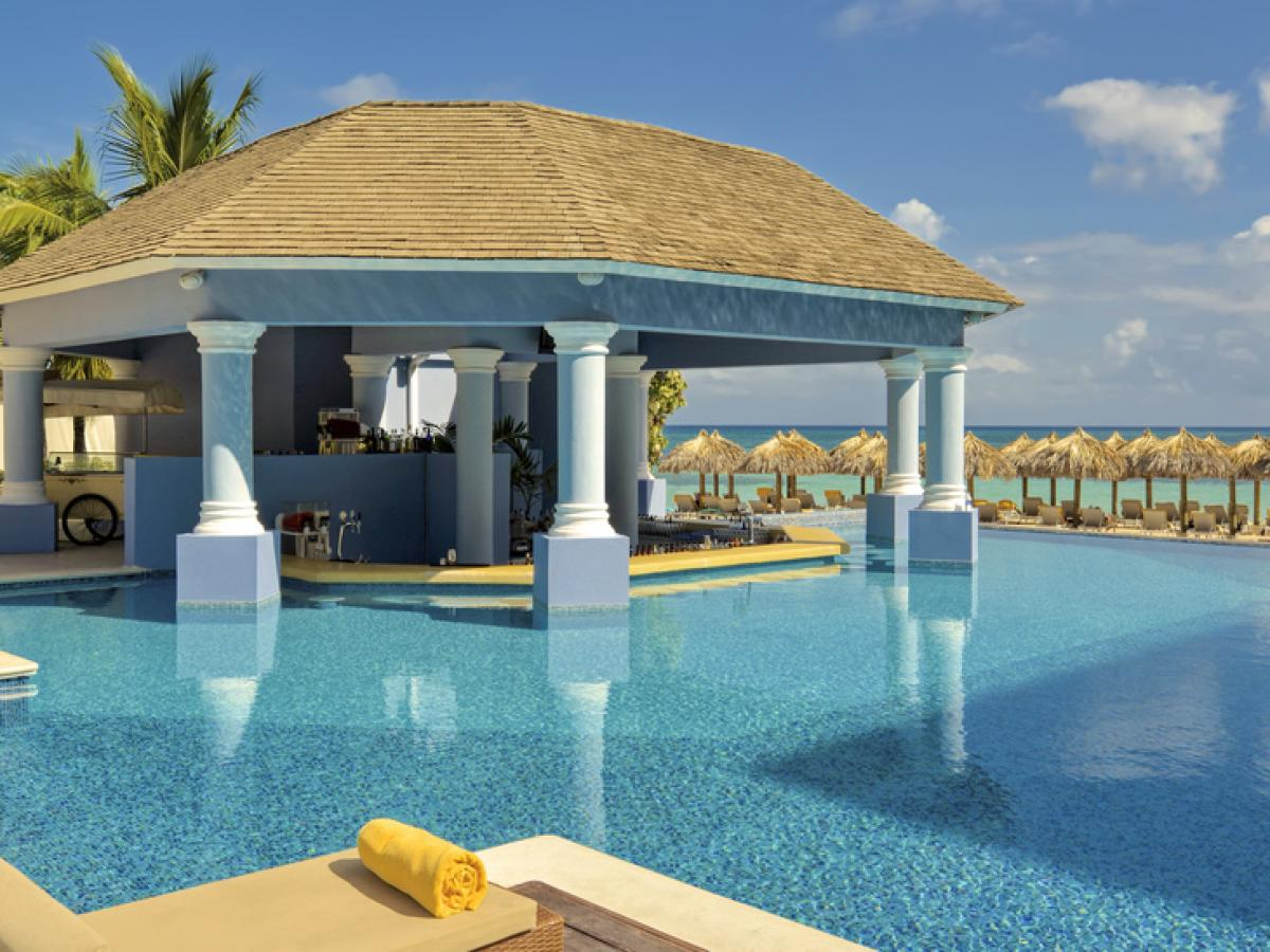 Iberostar Grand Hotel Rose Hall - Montego Bay | STSVacations