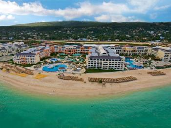 Iberostar Grand Hotel Rose Hall - Jamaica - Montego Bay