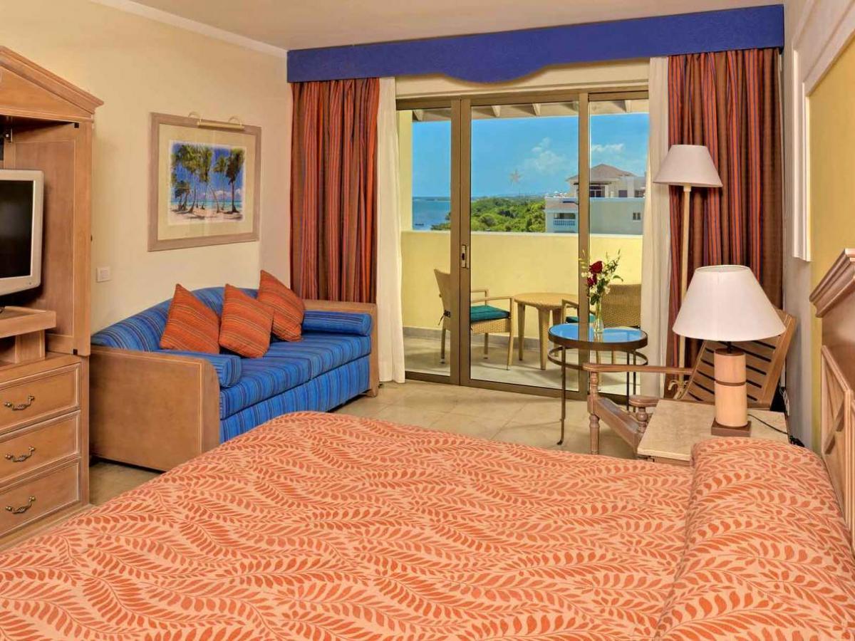 Iberostar Rose Hall Beach Montego Bay Jamaica - Superior Ocean V