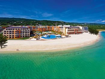 Iberostar Rose Hall Beach Montego Bay Jamaica - Beach