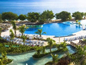 Iberostar Rose Hall Beach Montego Bay Jamaica - Resort