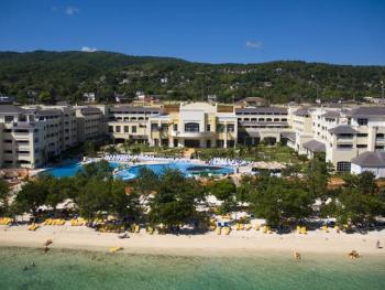 Iberostar Rose Hall Beach  - Jamaica - Montego Bay
