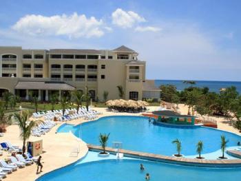 Iberostar Rose Hall Beach Montego Bay Jamaica - Swimming Pools