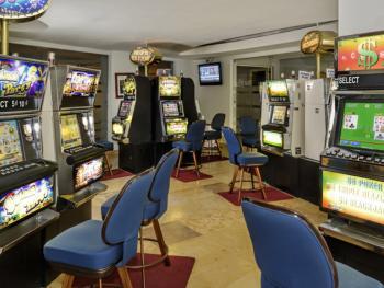 Iberostar Rose Hall Beach Montego Bat Jamaica - Casino