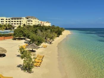 Ibersostar Rose Hall Beach Montego Bay Jamaica - Beach