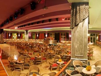 Iberostar Rose Hall Beach Montego Bay Jamaica - Jammin' Bar