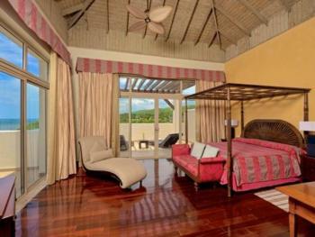 Iberostar Rose Hall Beach Montego Bay  Jamaica - Presidential Su