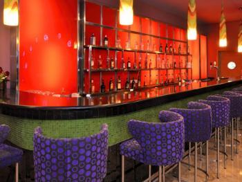 Iberostar Rose Hall Beach Montego Bay Jamaica - Calypso Bar