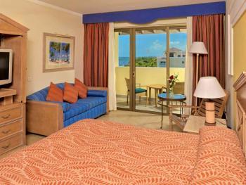 Iberostar Rose Hall Beach Montego Bay Jamaica - Junior Suite