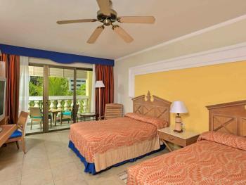 Iberostar Rose Hall Beach Montego Bay Jamaica - Standard Room Oc