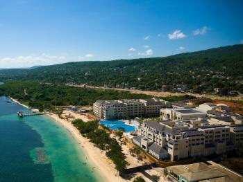 Iberostar Rose Hall Beach Montego Bay Jamaica - Resort