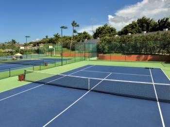 Iberostar Rose Hall Beach Montego Bay Jamaica - Tennis