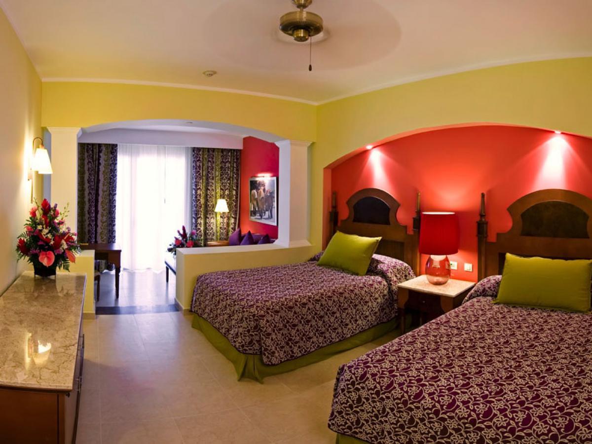 Iberostar Rose Hall Suites Montego Bay Jamaica -  Junior Suite