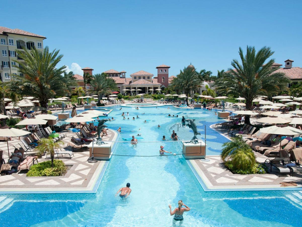 Iberostar Rose Hall Suites | allinclusiveresorts.com