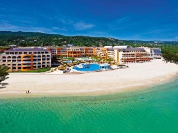 Iberostar Rose Hall Suites Montego Bay Jamaica - Resort
