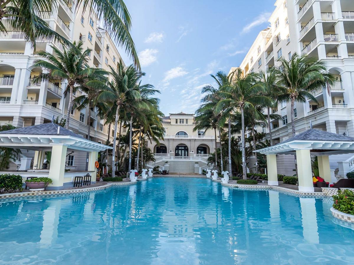 Jewel Grand Montego Bay Resort & Spa - Swimming Pools