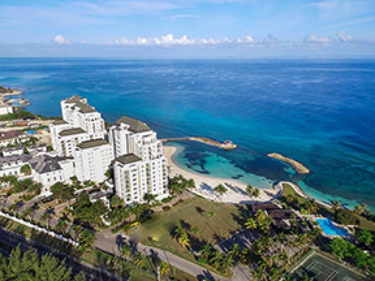 Jewel Grande Montego Bay Resort & Spa - Resort