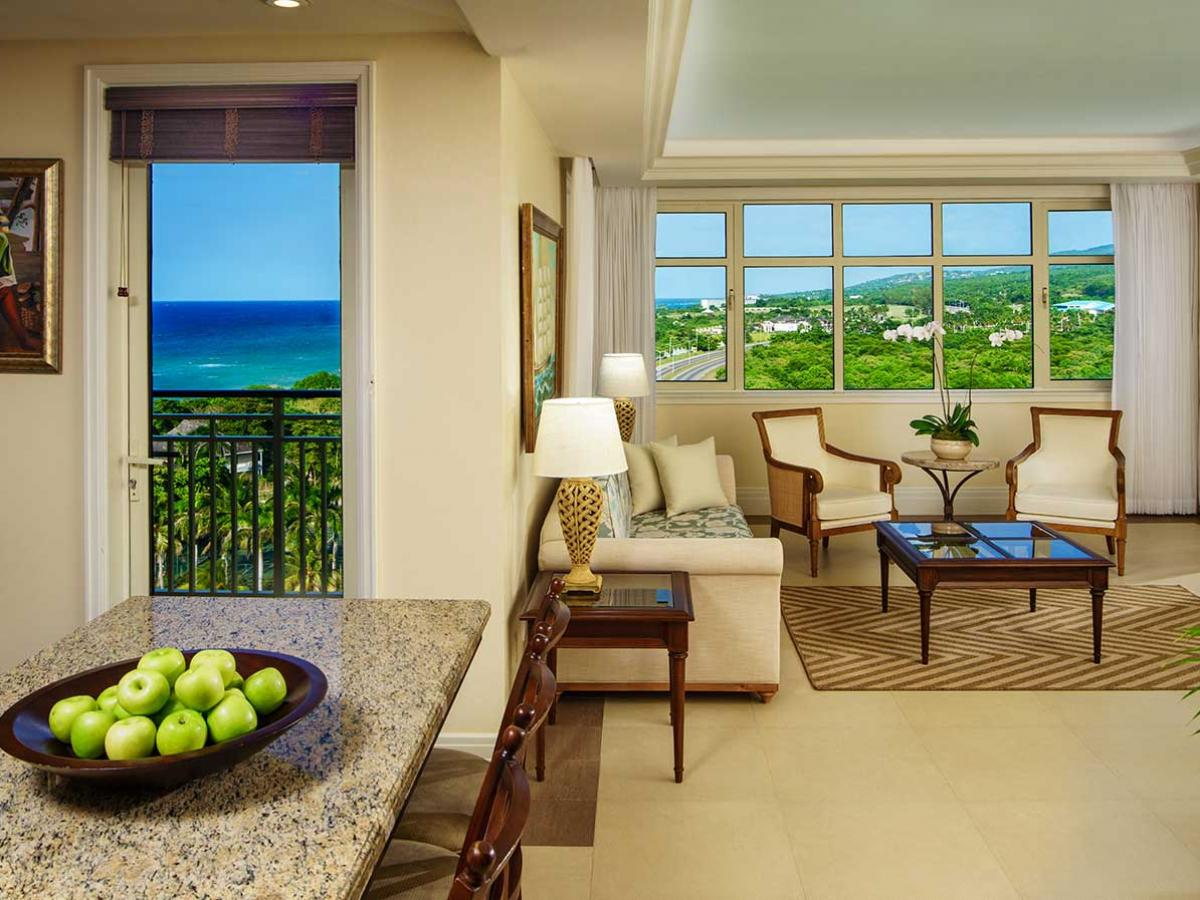 Jewel Grande Montego Bay Resort & Spa - Suite