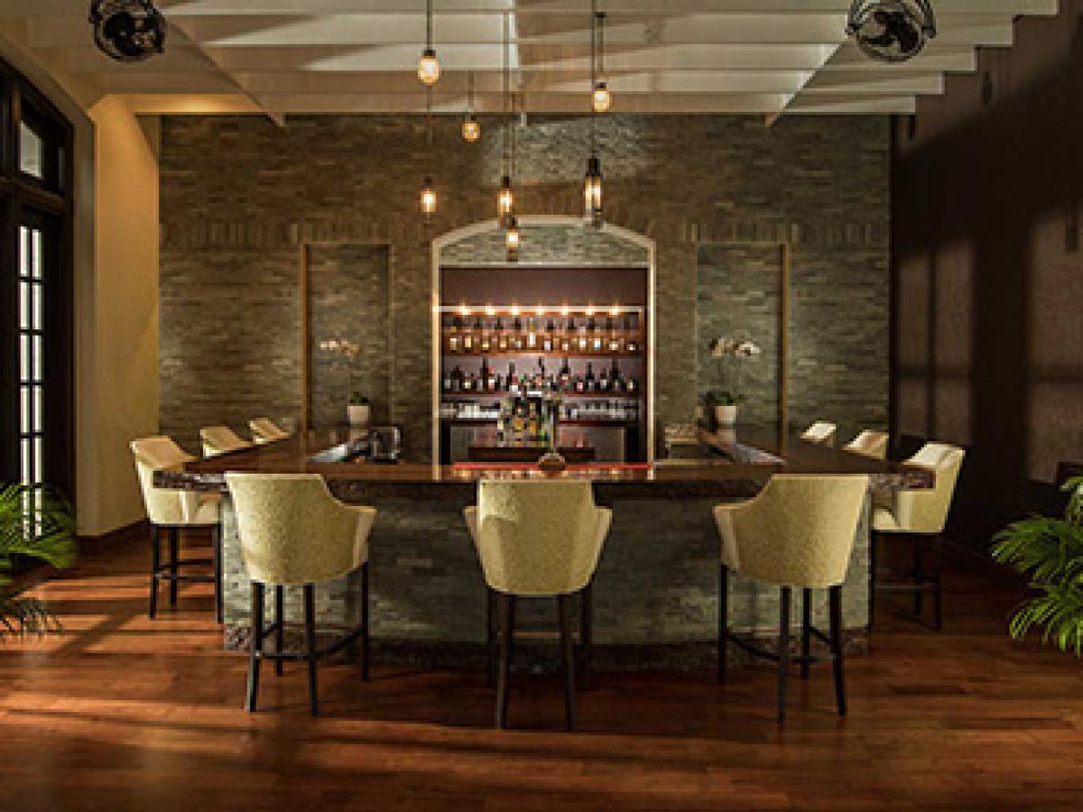 Jewel Grande Montego Bay Resort & Spa - Bar