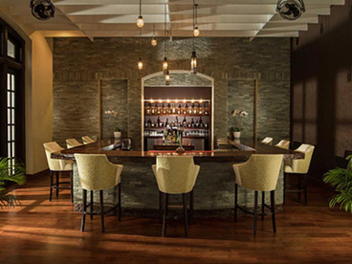 Jewel Grand Montego Bay Resort & Spa - Bar