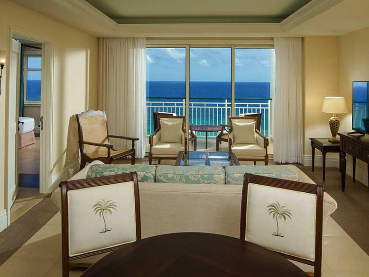 Jewel Grande Montego Bay Resort & Spa - Penthouse