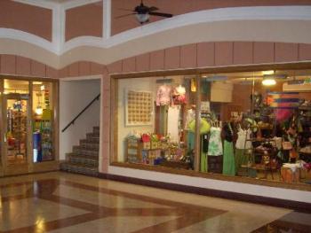 Riu Montego Bay Jamaica - Gift Shop