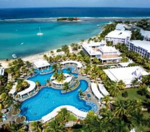 Riu Montego Bay Jamaica - Resort
