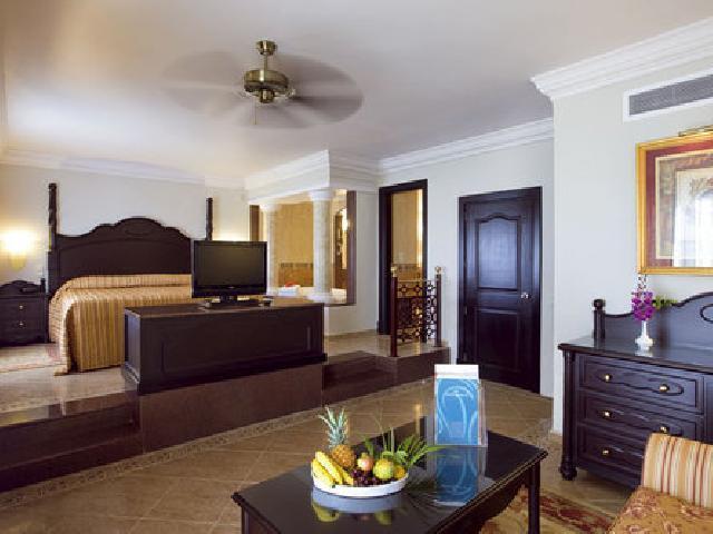 Riu Montego Bay  Jamaica - Suite