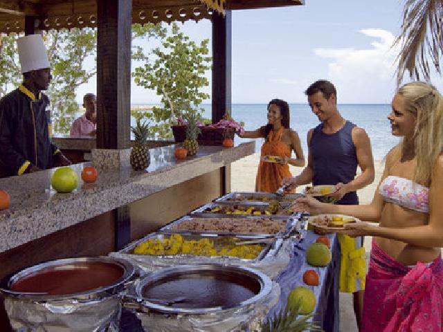 Riu Montego Bay Jamaica - Exodus