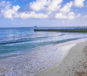 Royal Decameron Montego Bay Jamaica - Beach