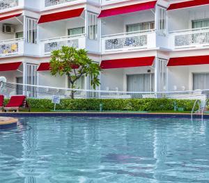 Decameron Montego Bay Jamaica - Pool