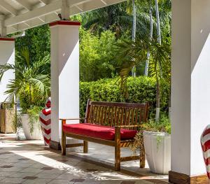 Royal Decameron Montego Bay Jamaica - Lobby Entrance