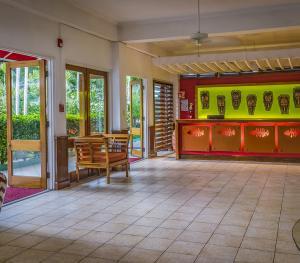 Royal Decameron Montego Bay Jamaica - Front Desk
