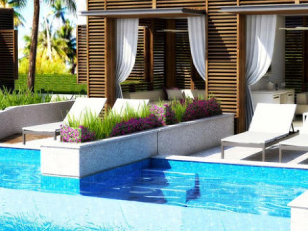 Royalton Blue Waters Montego Bay Jamaica - Luxury Presidential O