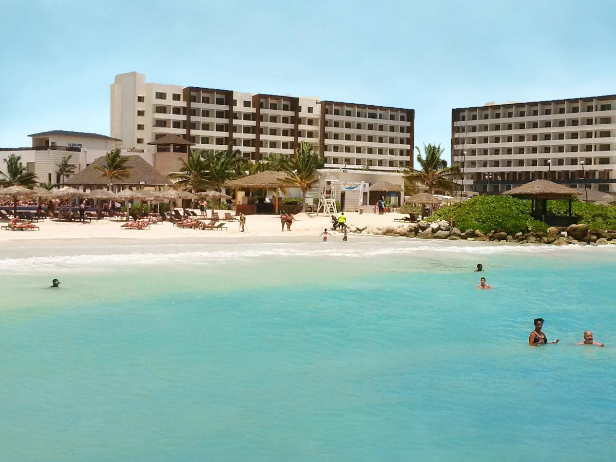 Royalton Blue Waters Montego Bay Jamaica - Beach