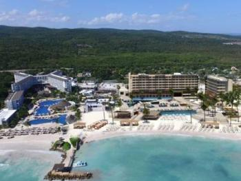 Royalton Blue Waters Montego Bay Jamaica - Resort