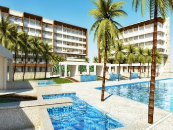 Royalton Blue Waters Montego Bay Jamaica - Swimming Pool