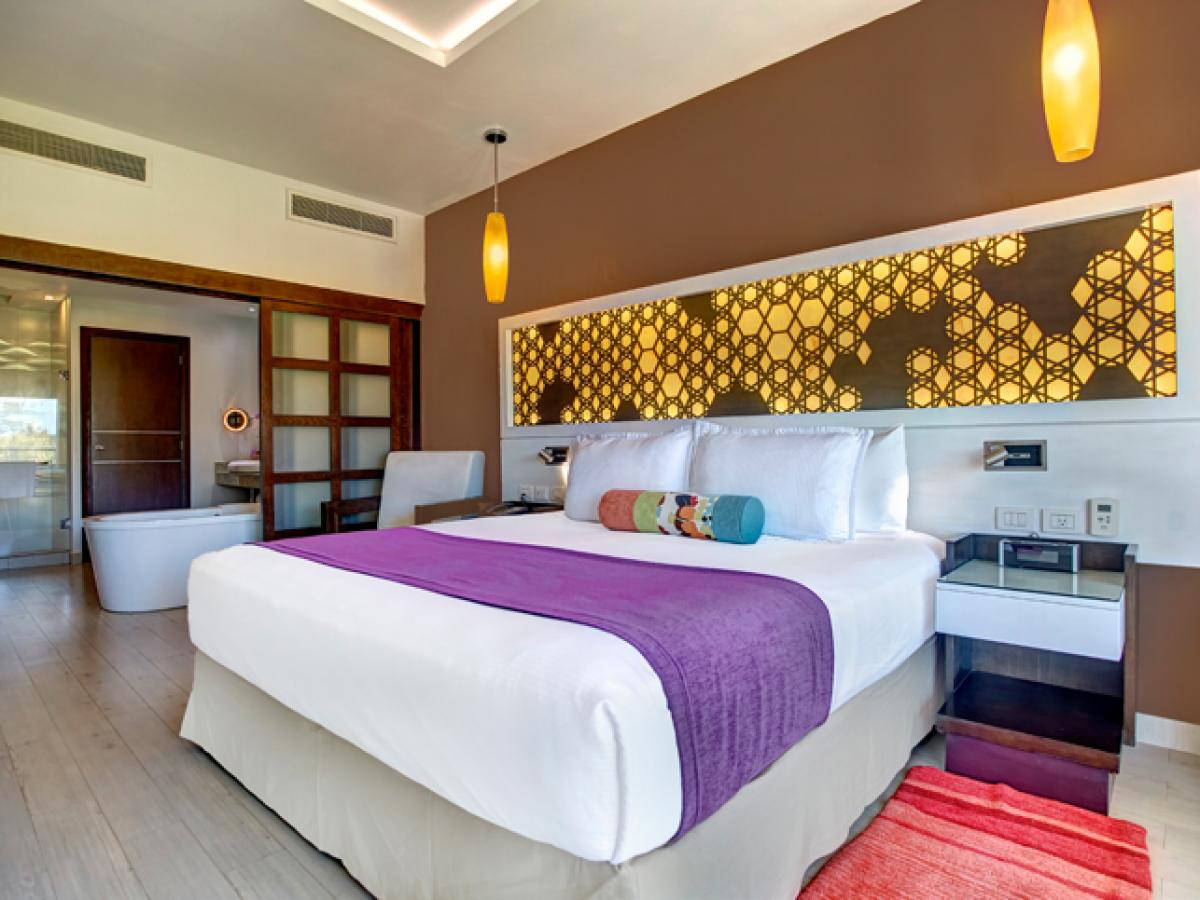 Royalton White Sands Montego Bay Jamaiica -Luxury Presidential S