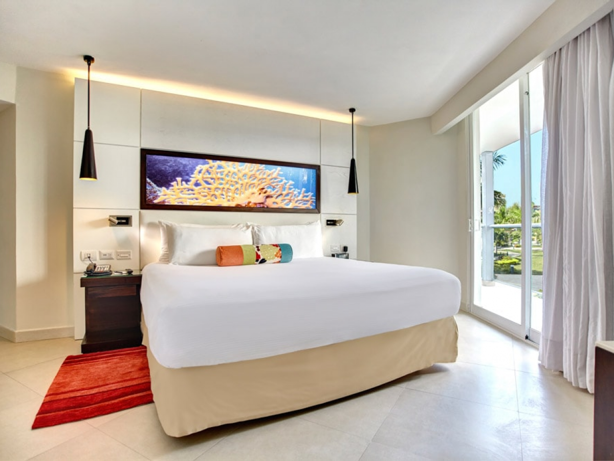 Royalton White Sands Resort - Luxury Ocean View