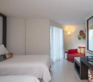 Luxury Oceanview Room