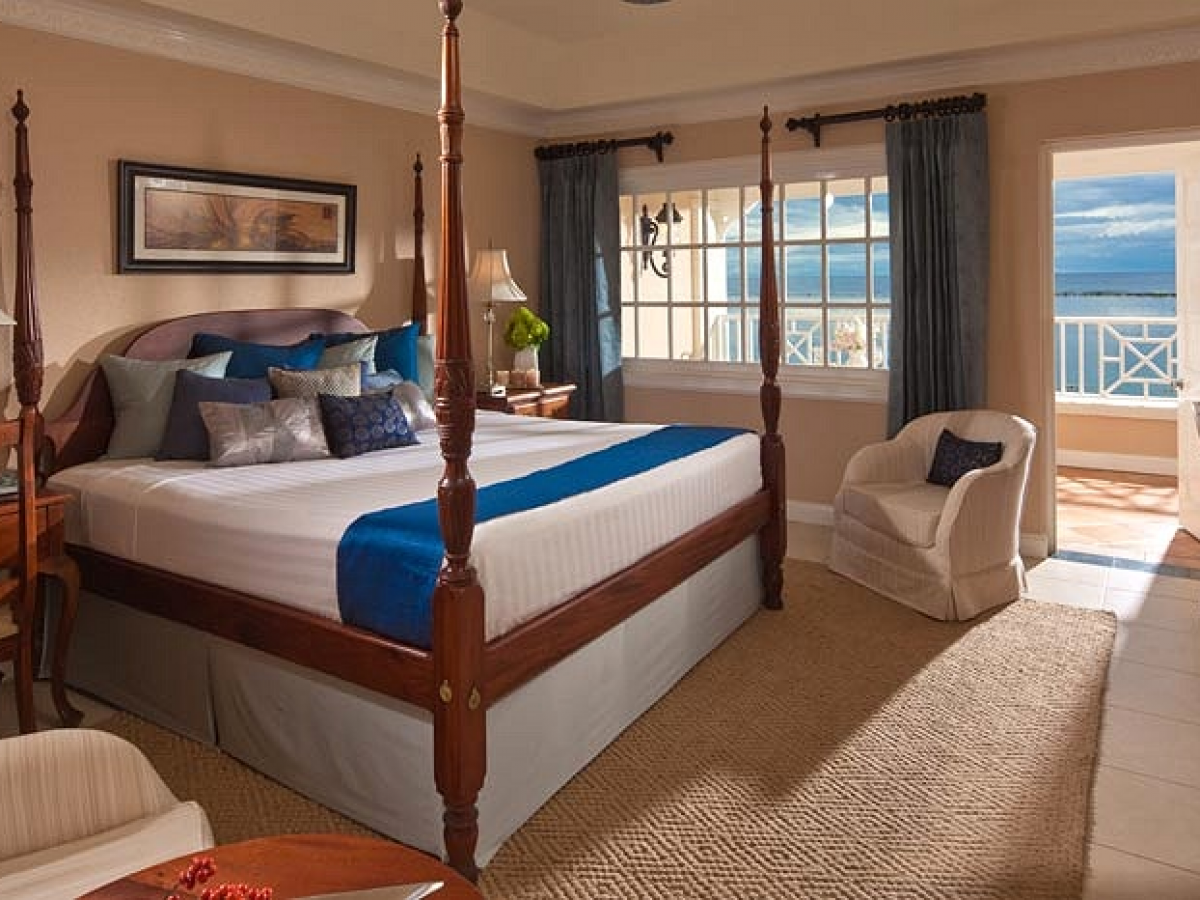 Sandals Royal Caribbean- Grand Luxe