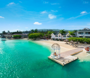 Sandals Royal Caribbean - Resort