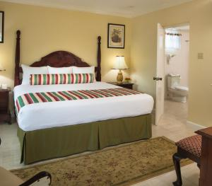 SeaGarden Beach Resort Jamaica - Standard Room