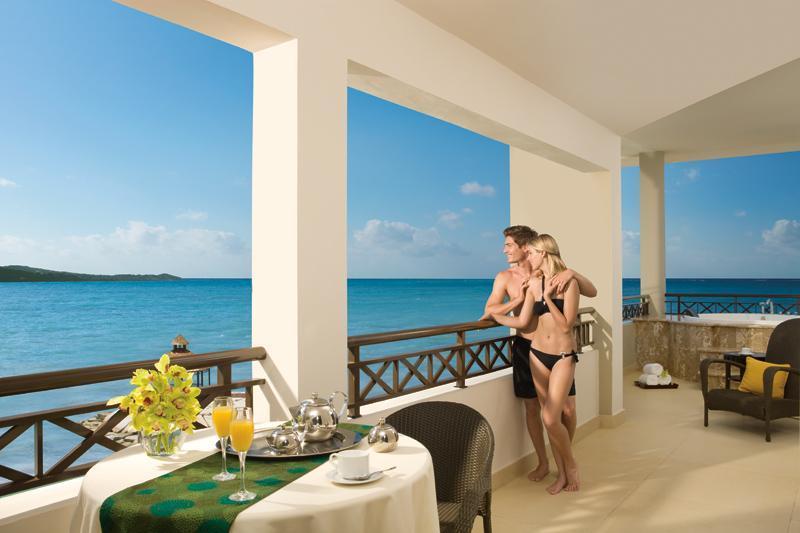 Secrets Wild Orchid Montego Bay - Jamaica - Montego Bay